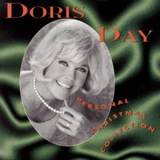 Doris Day Personal Christmas Collection CD