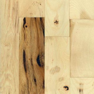 Colonial Natural Hickory 3 4 Solid Hardwood Flooring