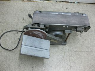 Duracraft Belt Disc Sander