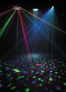 DJ Equipment Stage Light Moonflower dj club lighting wedding party