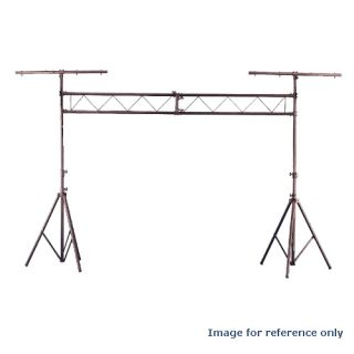 10 Foot DJ Stage Lighting Truss Trussing Light Stand 10 Feet Stand 10