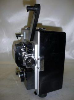 RARE Hi End Synchronex 2312 Super Eight Sound Movie Film Projector