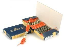 DMC Variegated Floss Embroidery Bracelets Cross Stitch