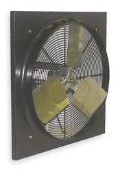 Dayton 4YC99 Exhaust Fan 24 in 115 V 3455 CFM New