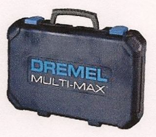 Dremel Multi Max Industrial Grade Kit Cuts 1 Oak New