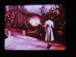 16mm Film 39 THE WIZARD OF OZ   Judy Garland