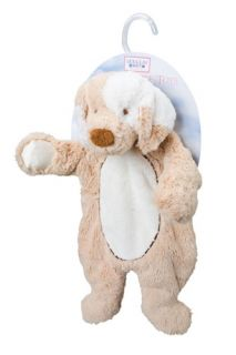 Douglas Puppy Dog Sshlumpie Plush Stuffed Animal Lovey