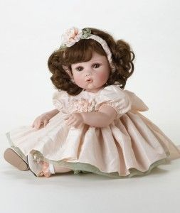 katelyn marie osmond porcelain collectible doll