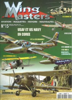 Wing Masters 15 Cessna A 37B Dragonfly USAF Vietnam War