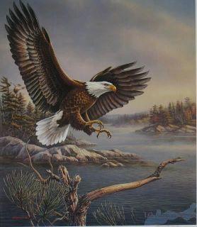 James A Meger Legacy American Bald Eagle s 189 750