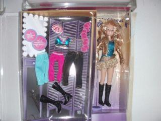 Disney Hannah Montana Miley Cyrus Lot of Two Gift Sets
