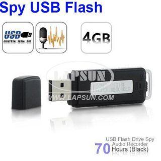 Stick Disc Spy Pen Flash Driver Audio Sound Voice Recorder A