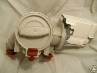 Whirlpool Washer Motor Pump for Duet 8181684 280187