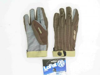 Drop Lofat Series Skate Snowboard Mens Glove