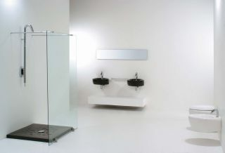 GSG Touch Toilet WC Seat Modern Design Made in Italy