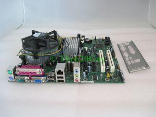 946GZ 1066MHz Socket 775 Motherboard Pentium D 3 2GHz Dual Core