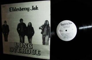 1970 Acid Archives Orig Elderberry Jak Heads Psych Neil Young James