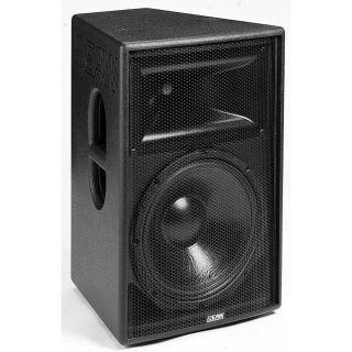 EAW FR129z Compact Full Range Loudspeaker   Black