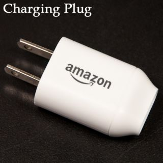 Kindle Fire / 2 / Touch / DX Home Travel Wall USB Power