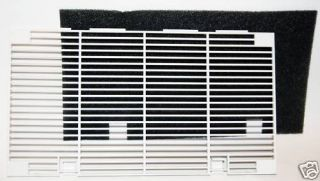 Duo Therm Grill Filter for Ducted Models 3104928 019