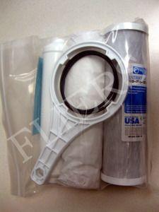 Vertex Filter Replacement Kit FK 100 Pure Water Machine PT 4 0
