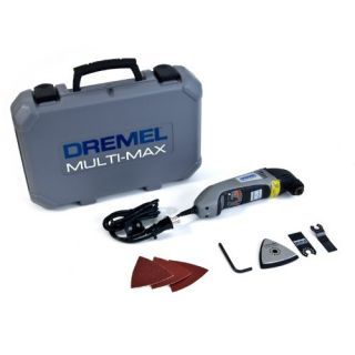 tool kit includes oscillating tool multi max rec dremel multi max tool