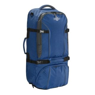 Eagle Creek Continental Voyager 80L Backpack Travel Duffel New W2313