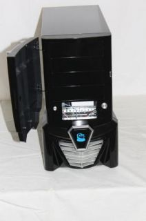 Eagle Tech Sidewinder PC Tower Case New in Box