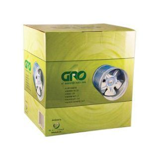 500 CFM in Line 8 inch Cool Duct Fan Grow Room Exhaust Intake