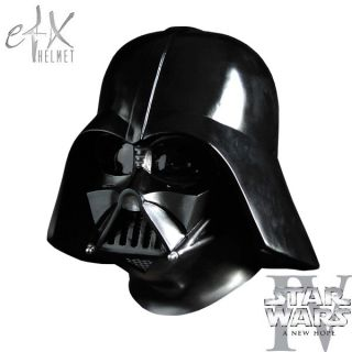 EFX Collectibles Star Wars Episode IV A New Hope Darth Vader Le Helmet