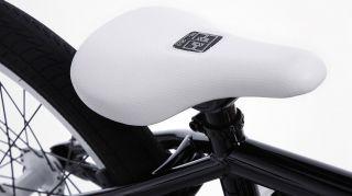 2013 Fit Tom Dugan 1 Complete Bike Gloss Black Signature s M BMX White