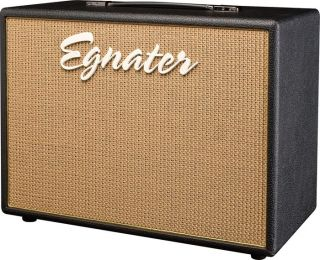 egnater tweaker 112x 1x12 guitar speaker cabinet black beige item
