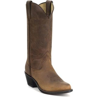 Womens Durango Tan Western Boots Style RD4112