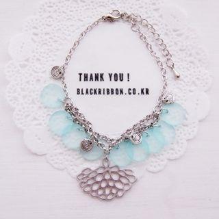 New Handmade Bracelet Elegant Style Baby Shower B