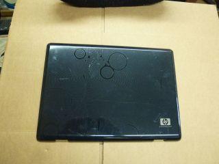 HP DV9610US DV9000 DV 9000 Laptop LCD Screen Back Cover