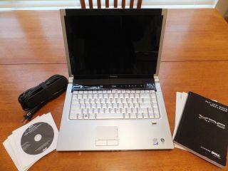 Dell XPS M1530 Laptop Blu Ray DVD Player Burner