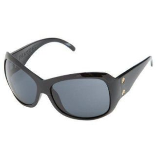 Electric Mayday Sunglasses Black Frame Grey Lens Sale