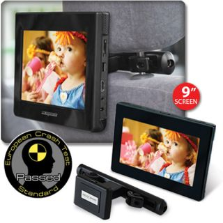 this brand new item nextbase click9 tablet style portable dvd player