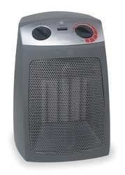 Dayton 1VNW9 Electric Heater Analog Ceramic 1500 W