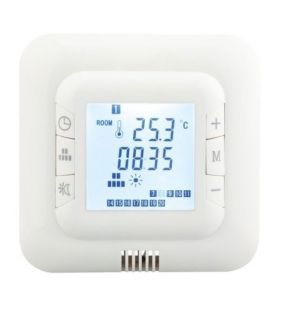Heating Room Thermostat for Oil Gas heater Boiler Heating System