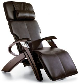 Gravity Power Electric Recline Chair Vibration Massage Recliner