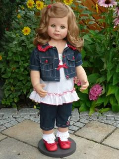 New ♥ Eliza ♥ 32 Masterpiece Doll by Monika Peter Leicht ♥ Now