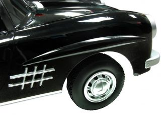 Mercedes 300SL 1 4 Scale Electric Car Ride on Vehicle New