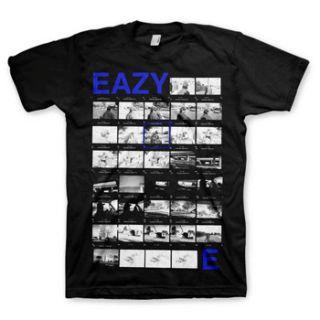 Eazy E Day in The Life T Shirt s M L XL 2XL Brand New Official T Shirt