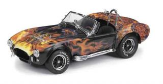 Franklin Mint 1968 Shelby 427 King of The Cobras 1 24