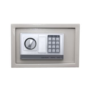 Digital Electronic Safe Lock Box for Gun Jewlery D 81