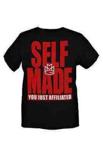 Rick Ross Self Made T Shirt Rozay Maybach MMG All Sizes