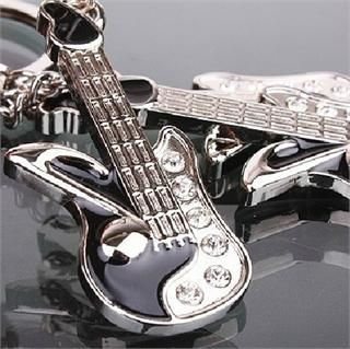Key Ring Chain Swarovski Crystal New Fashion Cute Keychain Lover Gift
