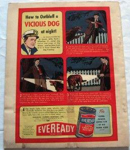 Sept 1946 1 Issue Sport Magazine w Joe DiMaggio NRMT