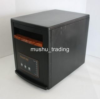 Edenpure 1000XL Quartz Portable Heater Eden Pure